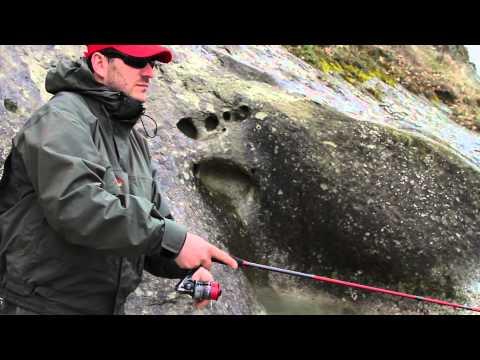 Rapala BX Jointed Shad 6 (BXJS-6) videó