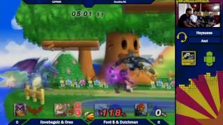 The Grind: AZPM's Monthly Combo video
