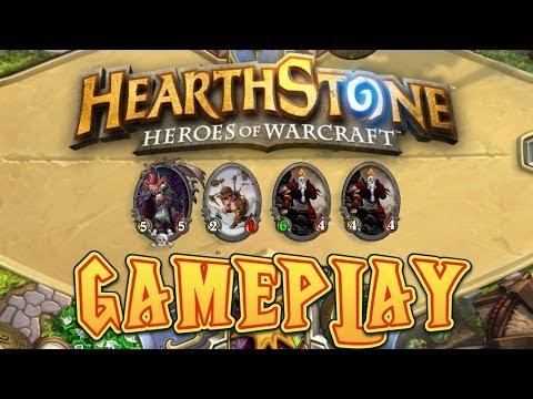 rogue website - A few games with the Minion Combo Rogue deck. Deck Spotlight Video: https://www.youtube.com/watch?v=ycZs7lloSmE Hearthstone website: http://us.battle.net/hea...