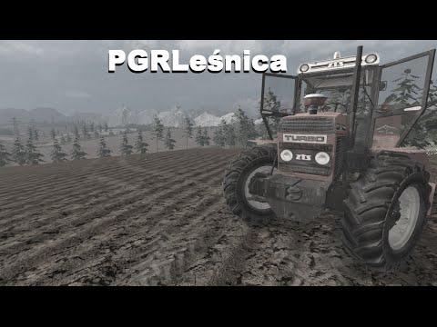 PGR Lesnica BETA