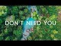 Justin Bieber Type Beat x Charlie Puth Type Beat - Don't Need U | Pop Beats Instrumental