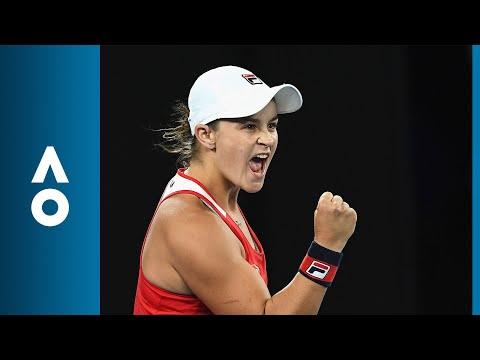 Белорусская теннисистка слишком громко кричала во время матча, и зрители начали её пародировать