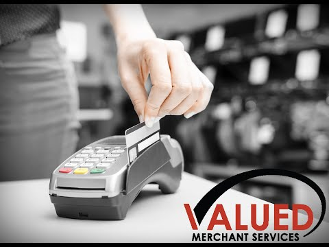 Sales Agent Orientation – Valued Merchant Services – Credit Card Processing