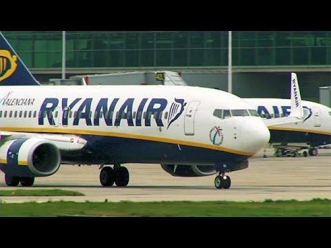 To Brexit κάνει πιο φθηνά τα εισιτήρια της Ryanair! – economy