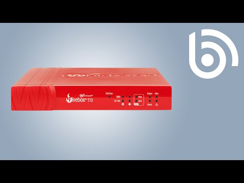 How to reset a Firebox T10 device
