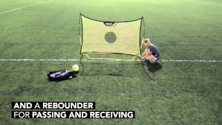 Quickster Soccer Combo System