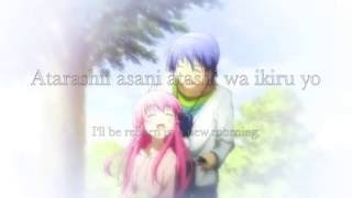 Video Angel Beats! - Ichiban no Takaramono (Yui final ver.) MP3, 3GP, MP4, WEBM, AVI, FLV Juli 2018