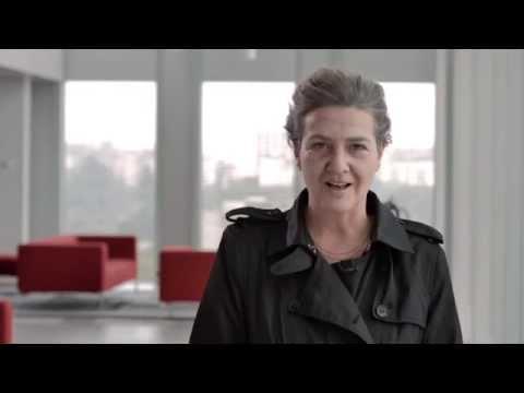 Vieillir Demain / Isabelle Moncada