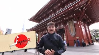 Japan X Tokystory - Thai Travel TV Show