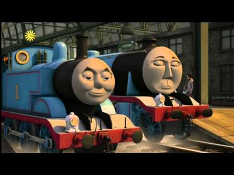 Thomas train cartone thomas con Edward episodio completo in inglese thomas train Old Reliable Edward Trenino Thomas video Il cartone […]