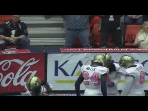 Week 7: Fever eke out victory over Crush 37-34