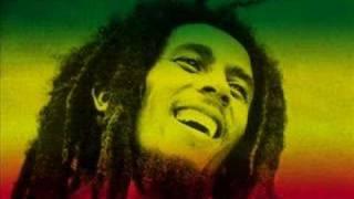 A Bob Marley song.