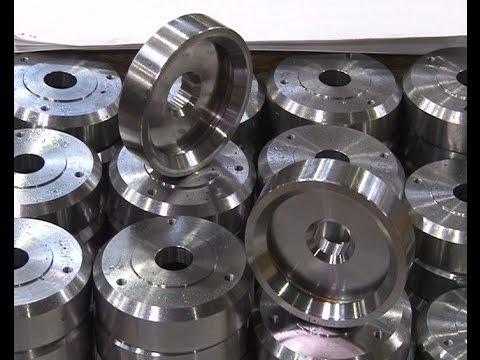 Новгородская машиностроительная корпорация «Сплав» стала основным поставщиком арматуры для предприятия «Уралвагонзавод»