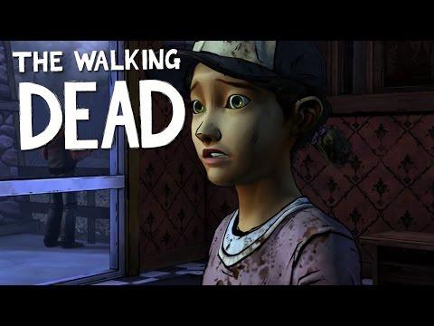 HE KNOWS OUR SECRET | The Walking Dead Season 2 [EP2][P3]