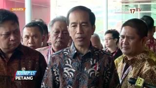 Video Kasus Korupsi E-KTP Bikin Jokowi Kesal MP3, 3GP, MP4, WEBM, AVI, FLV September 2018