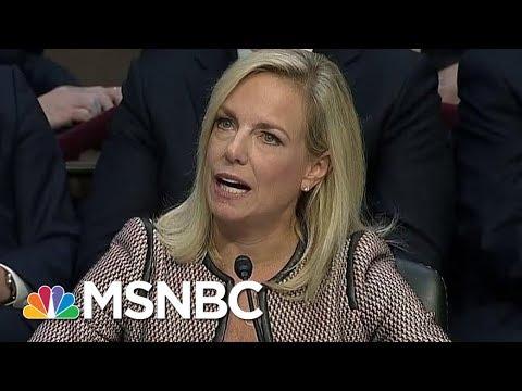 Joe: Everybody Knows What Words Were Used | Morning Joe | MSNBC