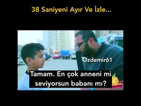 Video Suriyeli Çocukla Ağlatan Röportaj download in MP3, 3GP, MP4, WEBM, AVI, FLV January 2017