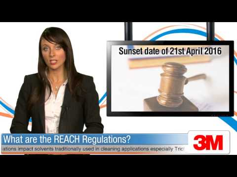 What are the REACH Regulations?