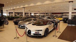 Video Supercar Shopping in Dubai!! MP3, 3GP, MP4, WEBM, AVI, FLV Januari 2019