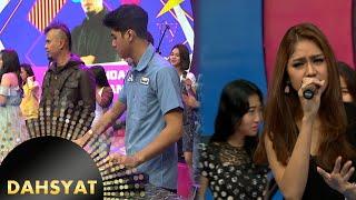Video Pecahnya Al Ghazali Feat Mahadewi & Dewi Dewi 'Cinta Kan Membawamu' [Dahsyat] [26 Mei 2016] MP3, 3GP, MP4, WEBM, AVI, FLV Juni 2018