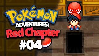 i don't see anything wrong here | Pokémon Adventure Red Chapter (Part 4) by Tyranitar Tube