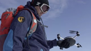 The Flying Lily Camera Is INCREDIBLE | What's Trending Now