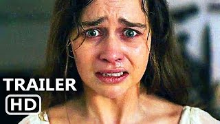 Nonton VOICE FROM THE STONE Official Trailer (2017) Emilia Clarke, Drama Movie HD Film Subtitle Indonesia Streaming Movie Download