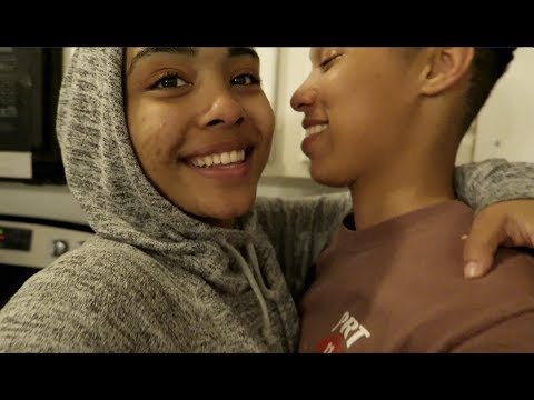 LESBIAN COUPLE PREGNANT!? | EVERYTHING IS ABOUT TO CHANGE NOW