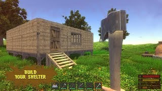 Jungle Survival Simulator Game is in an accident whereas you came for jungle. Be the survival fighter hero and able to find tools and resources that may assist you in crafting huge raft to flee the ocean. Now, you're a lone survivor during this survival games and prepared to make your escape mission on this expedition jungle.Google Play link: https://play.google.com/store/apps/details?id=com.gamezgarage.jungle.survival.simulator.escape.mission==========================================► SUBSCRIBE HERE:- https://goo.gl/dkAxut===========================================► FOLLOW ME ON TWITTER:- goo.gl/edgv25► LIKE US ON FACEBOOK:- goo.gl/IPs2wI► CONNECT US ON GOOGLE+:- goo.gl/MuKW3B============================================In Jungle Survival Simulator Gameplay you're reaching to fight for your survival by creating a shelter, find food, hunt animals, build survival tools & attempt to survive in a very Jungle Survival Simulator- escape mission. It's time to start the final word Jungle survival machine journey, kill & run quick within the jungle by creating an excellent hit hero escape mission. As associate degree epic hero escape safely in jungle survival from wild animals & use everything you discover to survive. Survival on this geographic area may be a laborious time challenge wherever you would like to assemble completely different resources likes woods stones axe and ropes and build your stay the tropical forest safe and sound.Wild animals are roaming freely within the rain forest and square measure in hunt of prey, defend yourself from geographic area and alternative dangers. Plan the Mission to flee from the harmful Island to survive and come back home. Use resources to craft weapons for looking wild animals, in addition as materials for building a shelters. Upgrade your fighting, hunting, fishing and survival talent defrayal time on this godforsaken place! Train yourself character looking and battling against predators, however don't forget to mind indicators! Su