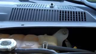 Video 2003 Jeep Liberty Cabin Filter MP3, 3GP, MP4, WEBM, AVI, FLV Juni 2018