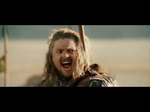 Muster The Rohirrim :The Lord of the Rings The Return of The King (1080pHD)