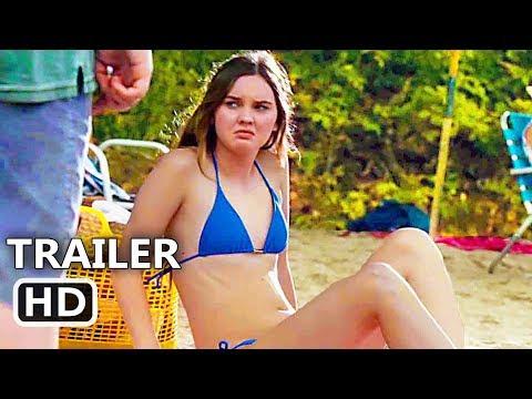 MEASURE OF A MAN Official Trailer (2018) Danielle Rose Russell, Luke Wilson Movie HD