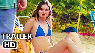 Video MEASURE OF A MAN Official Trailer (2018) Danielle Rose Russell, Luke Wilson Movie HD MP3, 3GP, MP4, WEBM, AVI, FLV Juni 2018