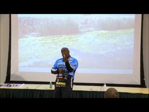 'Dropping Bombs', Punching Tips and Techniques with Ish Monroe – Bass Fishing Tactics