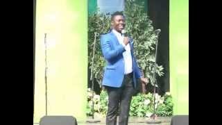 Seyi Law In Global Impact Church