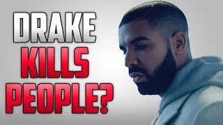 Video Is Drake A Gangster? MP3, 3GP, MP4, WEBM, AVI, FLV September 2018