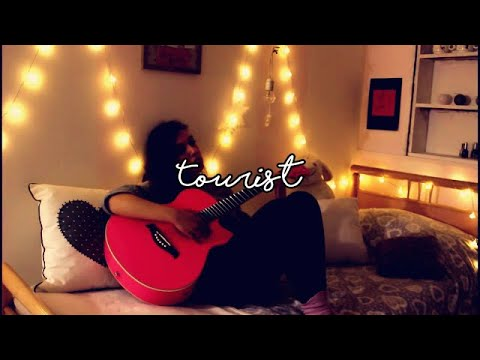 Jon Cozart- Tourist (A Love Song From Paris)- Cover by Alex AllyFy