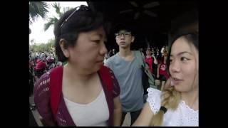 Travel Vlog  JAPAN - Disneyland!!
