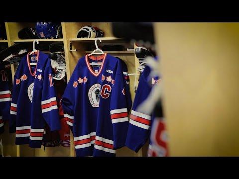 Achieving Success for Midget AAA – Calgary Buffalo Hockey Association