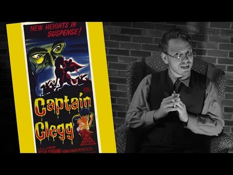 Captain Clegg / Night Creatures Review