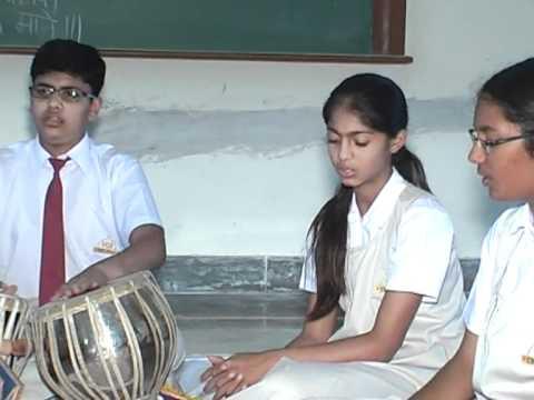 Vishwashanti Gurukul CBSE ResidentialSchool-2