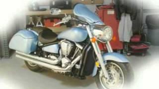 8. Kawasaki Vulcan