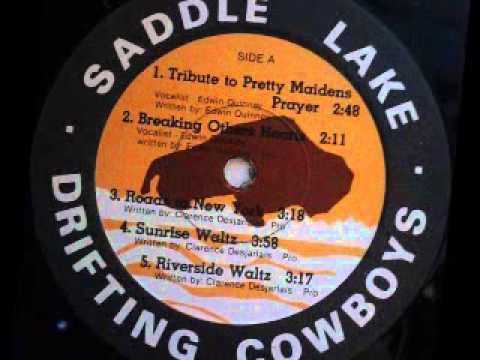 Saddle Lake Drifting Cowboys   Truck drivers boogie