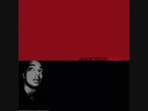 Tekst piosenki Aesop Rock - Float po polsku