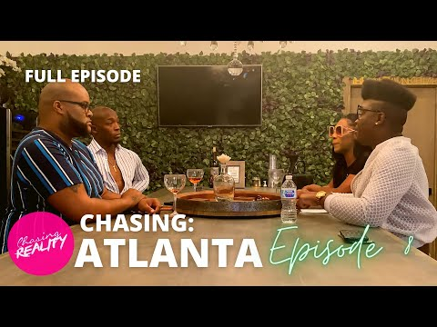 "Chasing: Atlanta | ""The Power of Guilt"" (Season 4, Episode 8)"