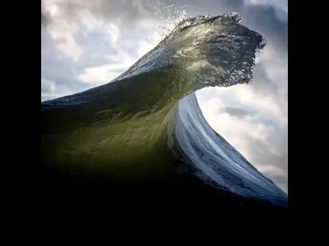 Slow-motion волны