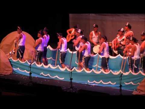 Mente Isleña (Murga de Isla Cristina) Carnaval 2017
