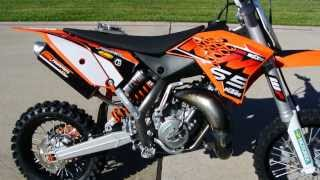 8. 2014 KTM 65 SXS Overview and Review