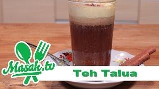 Teh Talua