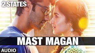 Nonton Mast Magan 2 States Full Song by Arijit Singh (Audio) | Arjun Kapoor, Alia Bhatt Film Subtitle Indonesia Streaming Movie Download